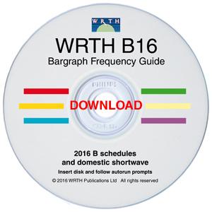 B16 Bargraph Download