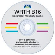 B16 Bargraph CD