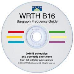 B16 Bargraph CD