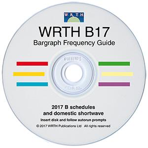 WRTH B17 CD